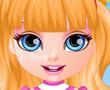 Bebek Barbie DIY Tırnak Bakımı