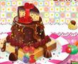 Çikolatalı Kek Dizaynı