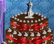 Düğün Pastası Dekoru