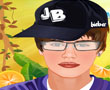 Justin Bieber Makyajı