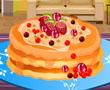 Muzlu Yaş Pasta