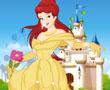 Pamuk Prenses ve Cüceler
