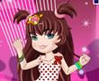 Partideki Dansçı Kız