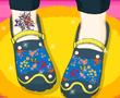 Plastik Ayakkabı Modası