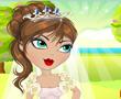 Prenses Gelin Makyajı