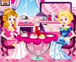 Prenseslerin Çay Partisi