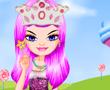 Şeker Kraliçe
