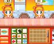 Suşi Dükkanı