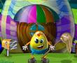 Yumurta ev Temizliği