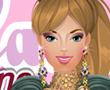 Barbie Kapak Kız