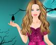 Barbie Karanlık Prenses Giydir