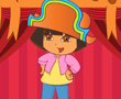 Dora Sahnede Giydir