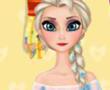 Elsa Oda Dekoru