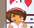 Hemşire Dora Giydir