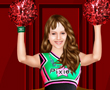 Jennifer Lawrence Cheerleader Giydir