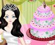 Mutlu Düğün Pastası