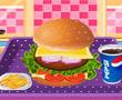 Nefis Burger