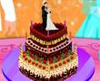 Nefis Düğün Pastası
