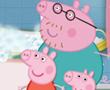 Peppa Pig Temizlik Günü