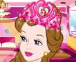 Prenses Tacı Dekoru