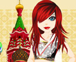 Tatlı Hintli Kız