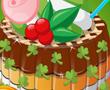 Tatlı Pazar Keki