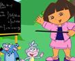 ��retmen Dora