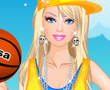 Barbie Basketbol