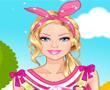 Barbie Çocuk Kıyafetleri