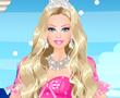 Barbie Gerçek Prenses