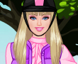 Barbie Jokey Oluyor