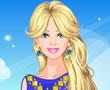 Barbie Köy Hayatı