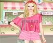 Barbie Rahat Giysiler