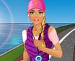 Barbie Sahil Koşusu