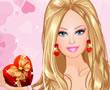 Barbie Sevgililer Günü