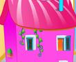 Büyülü Oyuncak Bebek Evi