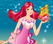 Deniz Kızı Şık Kıyafetler
