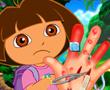 Dora El Yaralanmaları