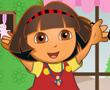 Dora Güzellik Makyajı