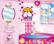 Hello Kitty Banyo