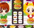 Kral Hamburger Yarışması