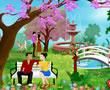Aşk Bahçesi