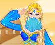 Barbie Arap Prensesi