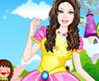 Barbie Balo Prensesi