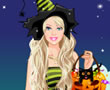 Barbie Cadı Kostümü