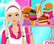 Barbie Cafe Şefi
