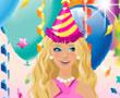 Barbie Çılgın Doğum Günü Partisi