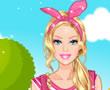 Barbie Çocuksu Tarz