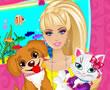 Barbie Evcil Hayvan Bakıcısı