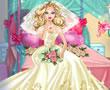 Barbie Evlilik Odası